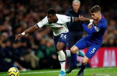 Bek Tottenham Hotspur Serge Aurier Tertimpa Musibah, Saudaranya Tewas Kena Tembak - JPNN.com