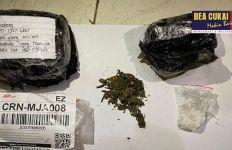 Bea Cukai Gagalkan Penyelundupan Narkotika Via Jasa Kiriman - JPNN.com