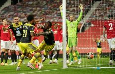 Dramatis Banget! Keunggulan Manchester United Sirna di Menit 90+6 - JPNN.com