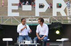 Soal Penarikan Duit Formula E, Jakpro Tunggu Keputusan Anak Buah Anies Baswedan - JPNN.com