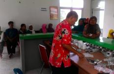 Honorer K2 Tenaga Administrasi Kesehatan: Tolonglah Kami, Bapak Jokowi - JPNN.com