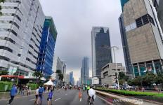 Perkiraan Cuaca Jakarta Hari Ini Umumnya Cerah Berawan, Tetapi Satu Wilayah Berstatus Siaga 2 - JPNN.com