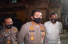 Dua Tahanan Polsek Sunggal Meninggal, Kapolrestabes Medan Beri Penjelasan Begini - JPNN.com