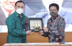 Kemendes PDTT Gandeng KPK Berantas Korupsi di Desa - JPNN.com