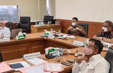 Mensos Bersama Pansel Mewawancarai Langsung Kandidat Pejabat Eselon I dan II - JPNN.com