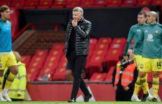 Manchester United Memang Tak Pantas Menang dari Southampton - JPNN.com