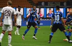 Klasemen Serie A Setelah Inter Milan Tampil Gemilang - JPNN.com