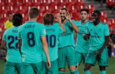 Tinggal 2 Pertandingan Lagi, Hala Madrid! - JPNN.com