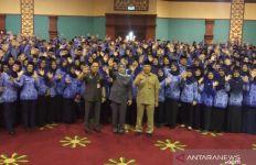 PNS Pemkab Bogor Boleh Melakukan Perjalanan Dinas - JPNN.com