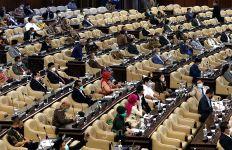 Prabowo Tidak Bisa yang Kelima, Jadi Keenam, DPR Setuju - JPNN.com