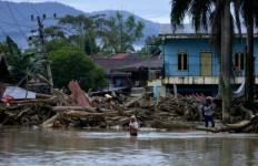 Banjir Bandang di Luwu Utara Telan 16 Korban Jiwa dan 23 Orang Hilang - JPNN.com