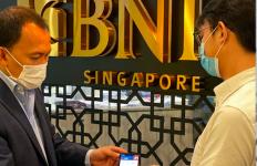 Dorong Pengusaha RI Go International, BNI Genjot Cabang Luar Negeri - JPNN.com