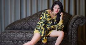 Sejumlah Foto Seksi Hana Hanifah di Instagram Lenyap, Kolom Komentar Ditutup