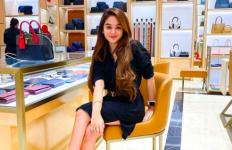 Muncul Berikan Keterangan, Hana Hanifah: Saya Memohon Maaf - JPNN.com