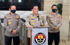 Brigjen Prasetyo Terbitkan Surat Jalan Djoko Tjandra Atas Perintah Siapa? - JPNN.com