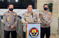 Penjelasan Irjen Argo soal Oknum Polisi Pembuat Surat Jalan bagi Djoko Tjandra - JPNN.com