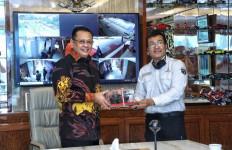 Ketua MPR RI Minta Pemerintah Majukan Industri Pertahanan Nasional - JPNN.com