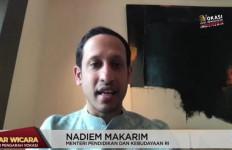 Menteri Nadiem Pengin Rumah Vokasi Percepat 'Nikah Massal' Industri dengan Pendidikan Vokasional - JPNN.com