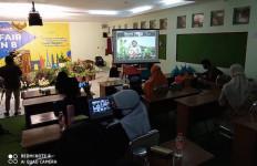 Simak! Pesan Menteri Siti Nurbaya pada Siswa SMAN 8 Jakarta - JPNN.com