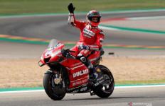 Pembalap MotoGP Ini Siap Tampil Setelah Operasi Tulang Selangka - JPNN.com