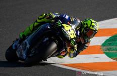 Rossi Dikabarkan Bakal Hengkang Dari Yamaha Tahun Depan - JPNN.com