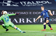 Klasemen Liga Italia, Atalanta Tendang Inter Dari Peringkat ke-2 - JPNN.com