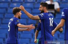 Chelsea Mantap di Peringkat ke-3 Liga Inggris - JPNN.com