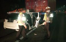 3 Remaja Tewas di Dalam Mobil, Seorang Wanita Luka Parah, Ini Identitasnya - JPNN.com