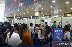 Pemerintah Kembali Pulangkan Ratusan WNI dari Tiongkok - JPNN.com