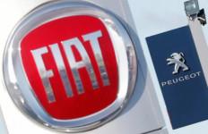 FIAT Chrysler-PSA Pakai Nama Baru, Logo Berubah? - JPNN.com