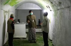 Pak Ganjar Periksa Kembali Aktivitas Gunung Merapi, Ini Kabar Terbarunya - JPNN.com