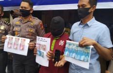 Bayar Wanita Panggilan Pakai Uang Palsu, Pemuda Asal Pekanbaru Benar-benar Bikin Malu - JPNN.com