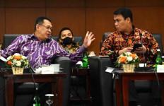 Bamsoet Sampaikan Kabar Terbaru Seputar Sidang Tahunan MPR RI - JPNN.com