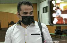 Tok, Lalu Azril Sopandi Divonis Lima Tahun Penjara - JPNN.com