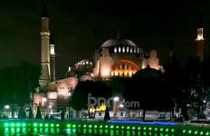 Keberanian Erdogan soal Hagia Sophia Dianggap Upaya Nyata Melawan Dominasi Barat - JPNN.com