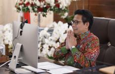 Gus Menteri Ajak Mahasiswa Bersama Membangun Desa - JPNN.com