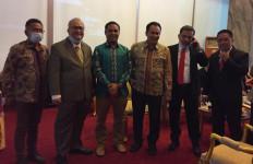 Dipilih Jadi Anggota BPKN, Andre Garu: Empat PR Besar Harus Kami Selesaikan - JPNN.com