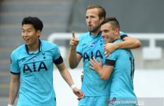 Tottenham Kian Dekat Dengan Tiket Kompetisi Antarklub Eropa - JPNN.com