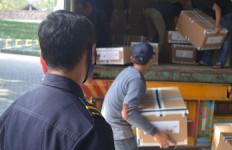 Kawasan Berikat PT Ameya Sumbang Devisa Negara Rp4,2 Miliar - JPNN.com