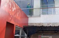 Baru Dirawat Tiga Hari, Pasien Ini Nekat Lompat dari Lantai 3 Rumah Sakit - JPNN.com