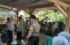 Pembunuh Pelajar SMP di Bogor Ditangkap, Oh Ternyata - JPNN.com
