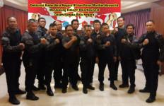 Kader Bela Negara Dukung Penguatan Industri Baja Nasional - JPNN.com