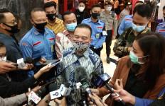 Ada Isu Pengesahan RUU HIP Jelang Demo, Ini Kata Pimpinan DPR - JPNN.com