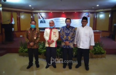 Demi UMKM, Fadel Muhammad Menyodorkan 3 Permintaan ke Pemerintah - JPNN.com