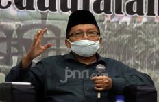 Sikap Ketua PPATK soal Pemblokiran Rekening FPI Bikin Arsul Sani Merasa Heran - JPNN.com