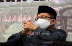 Novel Baswedan KPK Dikabarkan Gagal Tes jadi ASN, Arsul Sani Bereaksi - JPNN.com