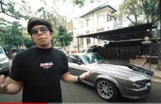 Atta Halilintar Siapkan Mobil untuk Pernikahannya, Begini Wujudnya - JPNN.com