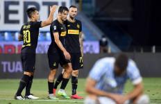Inter Gusur Atalanta, Sebegini Selisih Poinnya Dari Juventus - JPNN.com