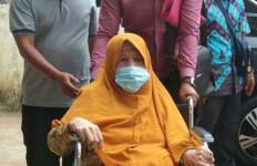 Hj Damilah Digugat Tiga Anak dan Seorang Cucu Gara-gara Tanah, Ya Ampun - JPNN.com