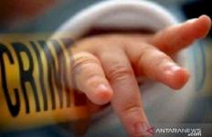 Sedih, Bocah Usia Dua Tahun Meninggal saat Diajak Ibunya Mengemis ke Pasar - JPNN.com